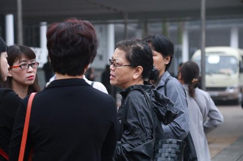 Đám tang Trần Lập: Hoàn thành tâm nguyện người ra đi - 48