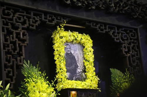 Đám tang Trần Lập: Hoàn thành tâm nguyện người ra đi - 28