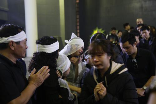 Đám tang Trần Lập: Hoàn thành tâm nguyện người ra đi - 36
