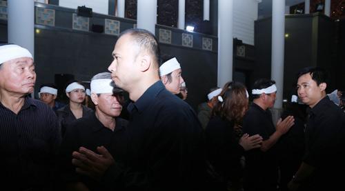 Đám tang Trần Lập: Hoàn thành tâm nguyện người ra đi - 30