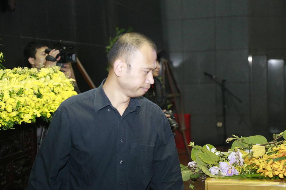 Đám tang Trần Lập: Hoàn thành tâm nguyện người ra đi - 39