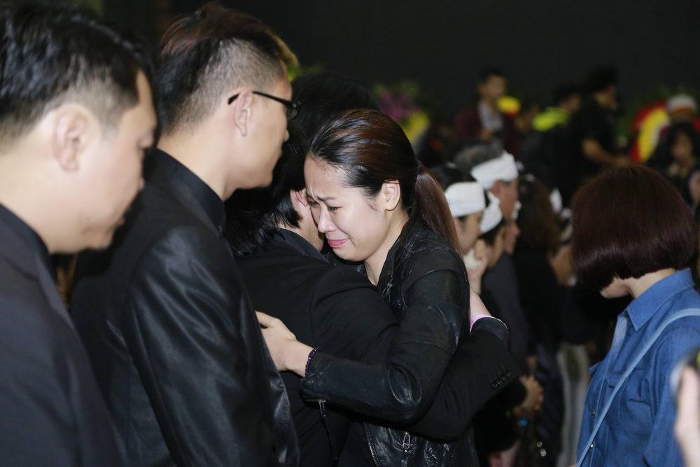 Đám tang Trần Lập: Hoàn thành tâm nguyện người ra đi - 42