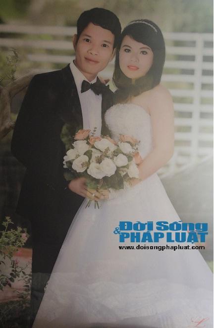 Sự thật về đám cưới cô dâu 85kg, chú rể 45kg - 2