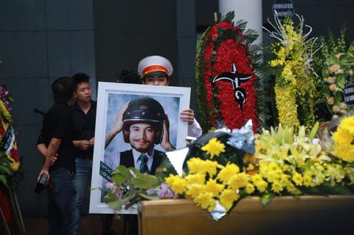 Đám tang Trần Lập: Hoàn thành tâm nguyện người ra đi - 35