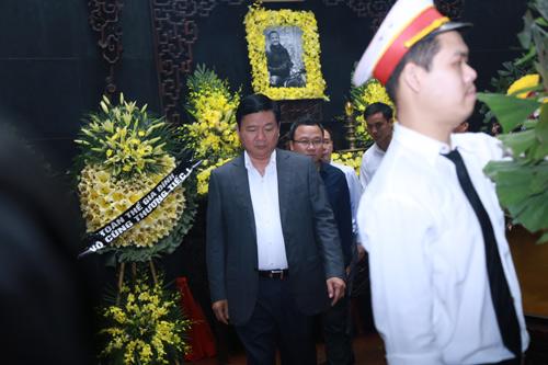 Đám tang Trần Lập: Hoàn thành tâm nguyện người ra đi - 25