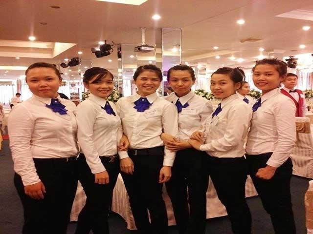 Quản trị Khách sạn – nghề có sức hút mạnh mẽ - 1