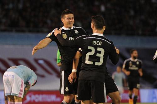 """Kroos-Isco """"nổi loạn"""": Real sẵn sàng bán tất - 2"""
