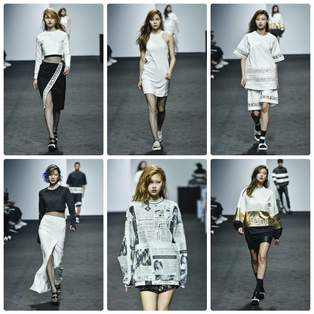 Tuần lễ thời trang Seoul: Sôi động và ứng dụng cao - 4