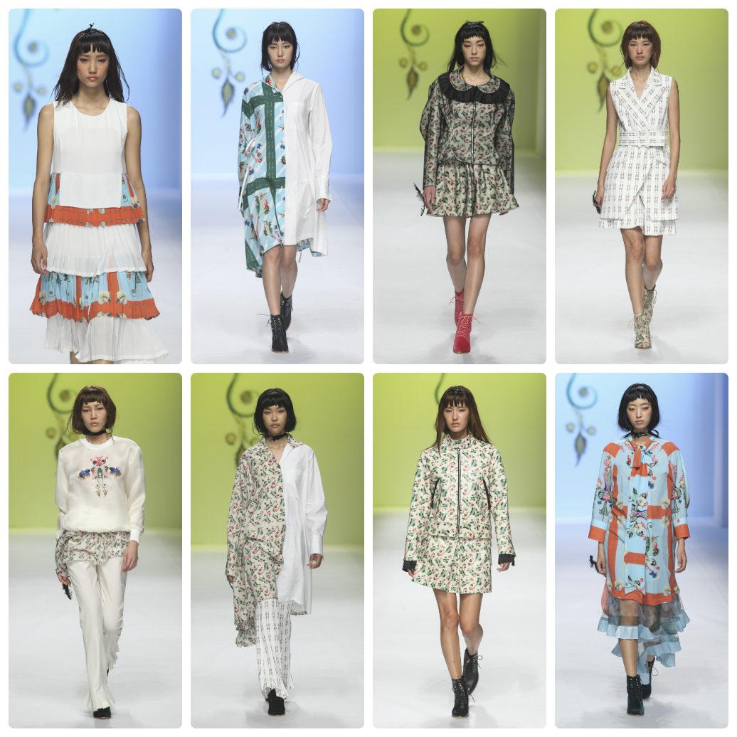 Tuần lễ thời trang Seoul: Sôi động và ứng dụng cao - 7