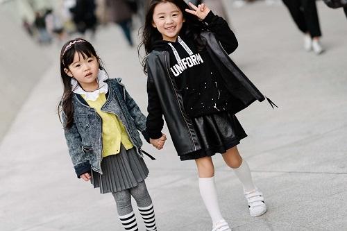 Tuần lễ thời trang Seoul: Sôi động và ứng dụng cao - 11