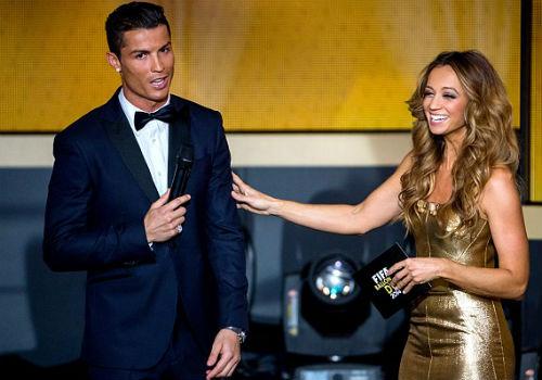 Tiết lộ: Gạt thù hận, Ronaldo bầu Neymar giành QBV - 1