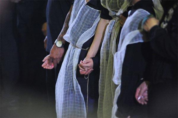 Đám tang Trần Lập: Hoàn thành tâm nguyện người ra đi - 21