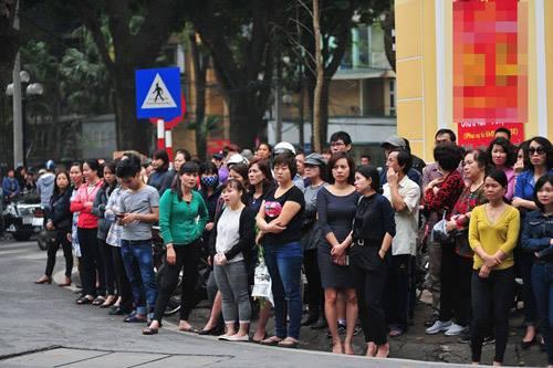 Đám tang Trần Lập: Hoàn thành tâm nguyện người ra đi - 17