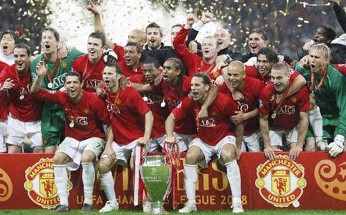 MU, Arsenal muốn lập Super League vì đã chán cúp C1 - 1