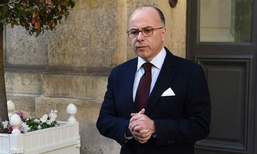 """Lo sợ khủng bố, Euro 2016 có thể phải thi đấu """"kín"""" - 3"""