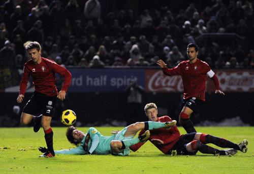 Messi đọ huyền thoại: Pele chịu khổ để Messi thăng hoa (P2) - 4