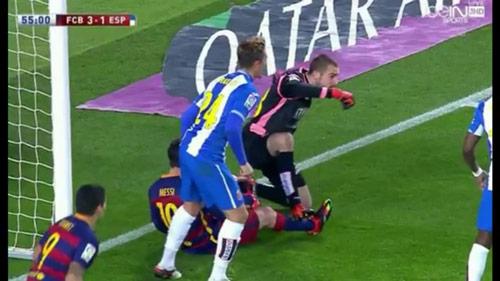 Messi đọ huyền thoại: Pele chịu khổ để Messi thăng hoa (P2) - 5