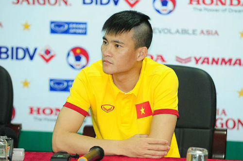 ĐTVN: HLV Hữu Thắng không dám xem thường Đài Loan (TQ) - 2