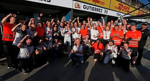 """F1 2016: """"Phát súng"""" đầu tiên đầy hứa hẹn - 2"""