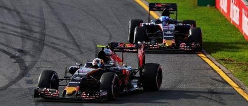 """F1 2016: """"Phát súng"""" đầu tiên đầy hứa hẹn - 3"""