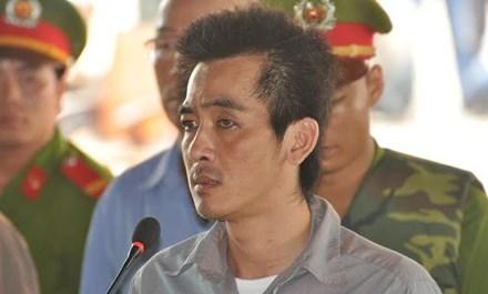 Vụ bắn chết 2 người ở Phú Quốc: Đề nghị tử hình Tuấn Em - 1