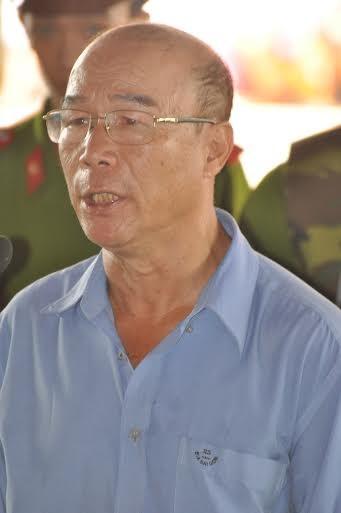 Vụ bắn chết 2 người ở Phú Quốc: Đề nghị tử hình Tuấn Em - 2