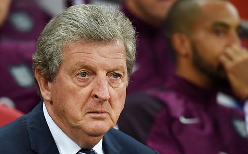 Vấn đề của tuyển Anh tại Euro 2016