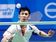 Thể thao - Tiến Minh chỉ mất 16 phút lọt vòng 3 giải New Zealand