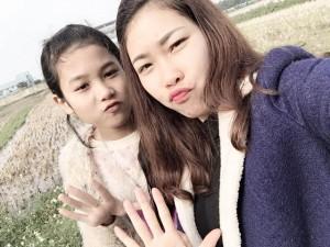 Đời sống Showbiz - Facebook 23.3: Con gái Hiệp Gà gần gũi người yêu của bố