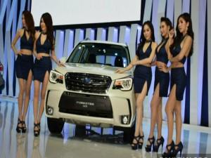 Ô tô - Xe máy - Nhận diện Subaru Forester 2016 sắp về Việt Nam
