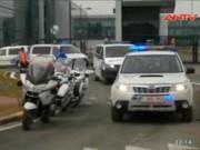 """Video An ninh - IS thừa nhận thực hiện loạt vụ """"tắm máu"""" thủ đô Bỉ"""