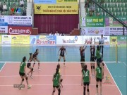 Thể thao - Bóng chuyền nữ: VTV Bình Điền LA vào bán kết