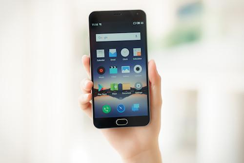 Top 5 smartphone có thiết kế độc, lạ - 1