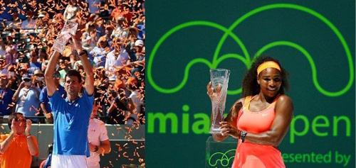 """Miami Open ngày 1: """"Hoa khôi"""" Bouchard gây thất vọng - 3"""