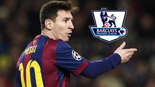 Messi đọ huyền thoại: M10 có sợ Ngoại hạng Anh? (P3) - 1