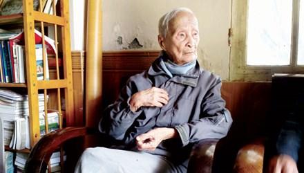 'Vụ án gián điệp' 35 năm trước: Cụ già 101 tuổi kêu oan - 1