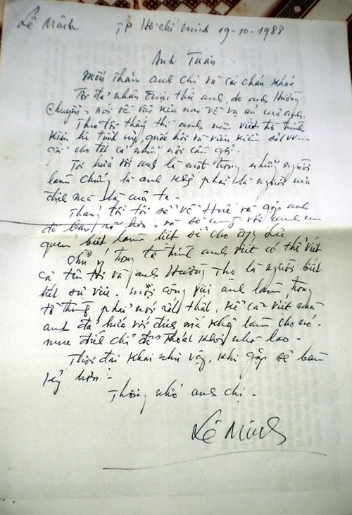 'Vụ án gián điệp' 35 năm trước: Cụ già 101 tuổi kêu oan - 2