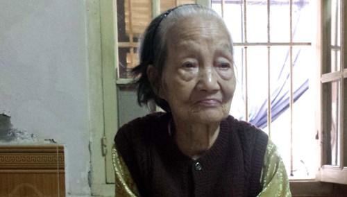 'Vụ án gián điệp' 35 năm trước: Cụ già 101 tuổi kêu oan - 3
