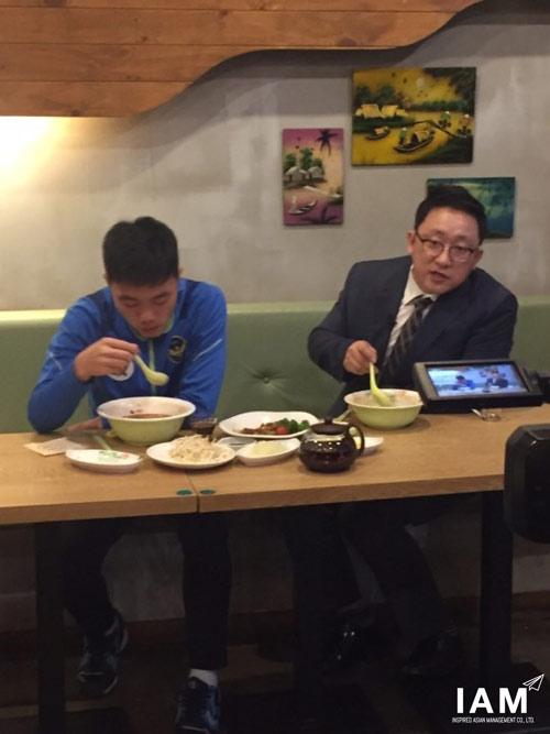 Xuân Trường như Xavi, Ki Seong Yoong của Việt Nam - 6