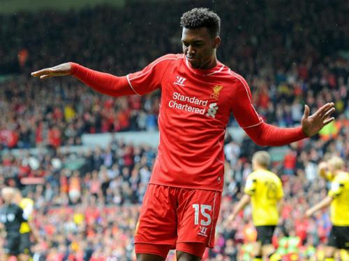 Điên rồ: PSG trả 50 triệu bảng cho bệnh binh Liverpool - 1