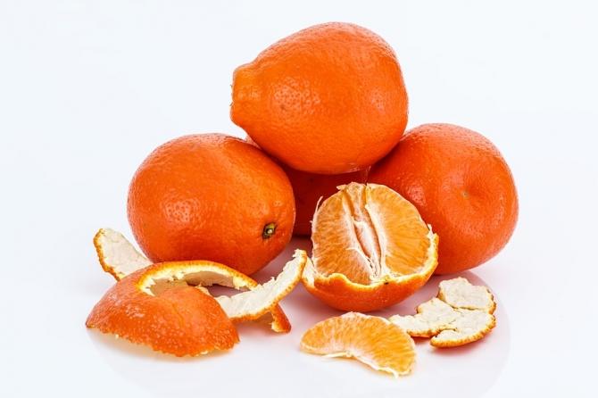 Lợi ích bất ngờ từ cam và vỏ cam không phải ai cũng biết - 1