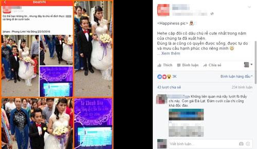 Xôn xao đám cưới cổ tích của chàng lùn 1m3 - 1