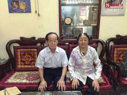 Nếp sống của gia đình tứ đại đồng đường giữa Hà Nội - 2