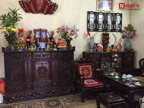 Nếp sống của gia đình tứ đại đồng đường giữa Hà Nội - 3