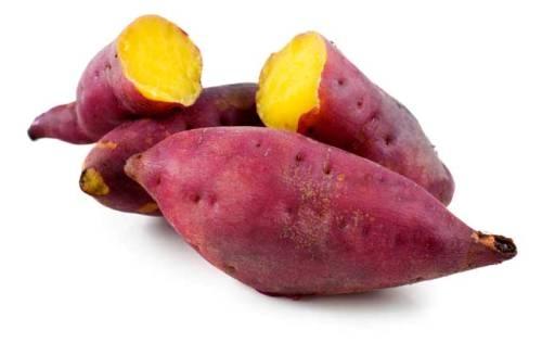 Sai lầm nghiêm trọng khi ăn khoai lang cần bỏ ngay - 3