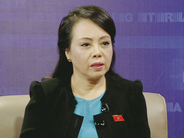 Bộ trưởng Y tế: Nguy cơ nhiễm virus Zika ở VN rất lớn - 1