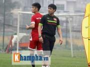 Bóng đá - Việt Nam - Đài Loan (TQ): HLV Hữu Thắng lần đầu đi thi