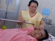 Tin tức trong ngày - Bộ trưởng Y tế yêu cầu miễn viện phí cho ông Nén