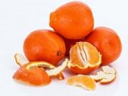 Sức khỏe đời sống - Lợi ích bất ngờ từ cam và vỏ cam không phải ai cũng biết