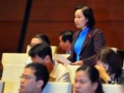 Tin tức trong ngày - Nhiều đại biểu không đồng tình nâng tuổi trẻ em lên 18